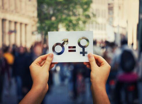 women gender parity