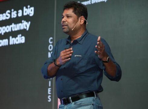 Girish Mathrubootham's Action Plan For SaaS Startups Amid Coronavirus