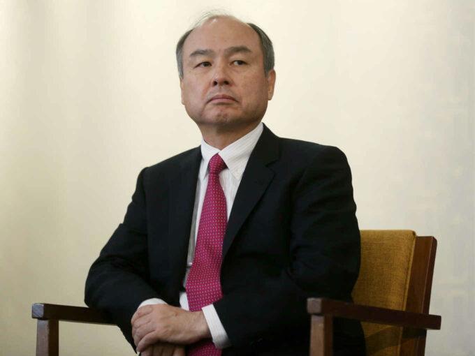 SoftBank Chief Masayoshi Son Raises Concerns Around Coronavirus Outbreak