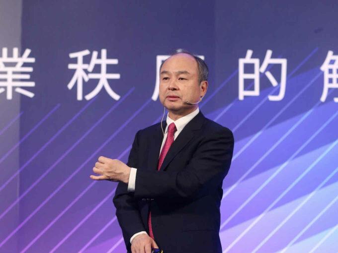 Masayoshi Son Gets Criticised For His Free Coronavirus Testing Initiative
