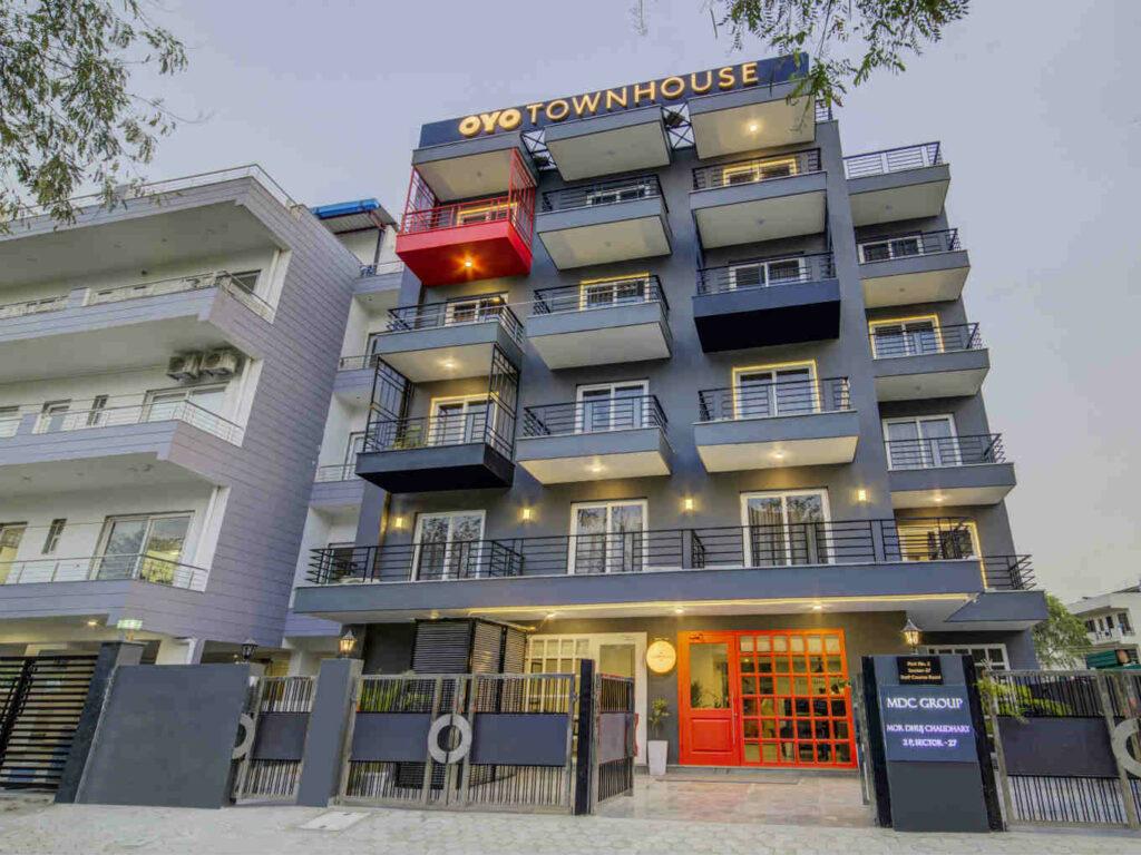 Indian Unicorn OYO Offers To Turn Hotels Into Quarantine Centres Amid Coronavirus