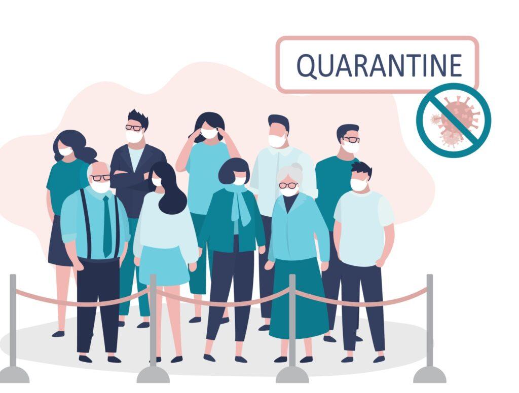Startup Founders Team Up To Make Coronavirus Quarantine App For India