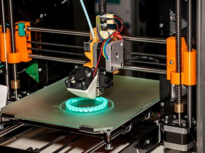 Gujarat Tests 3D Printing For Forensic Analysis Without Damaging Original Evidence