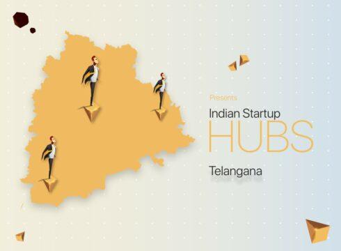 Telangana Startups