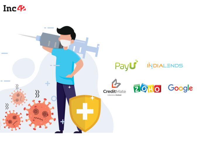 #StartupsVsCovid19: PayU, Zoho Offer Free Websites On Day 11 Of Lockdown