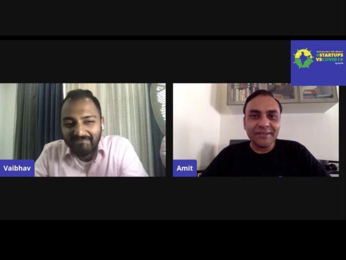 AMA With Amit Gupta