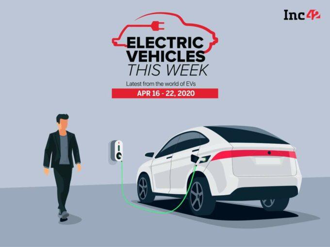Electric Vehicles This Week: FAME II Strikes EV Sales, Xiaomi Bikes, More
