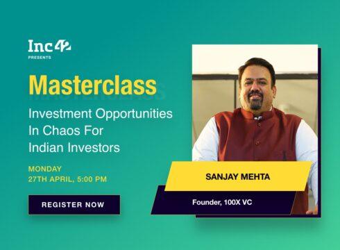 Masterclass Webinar With Sanjay Mehta