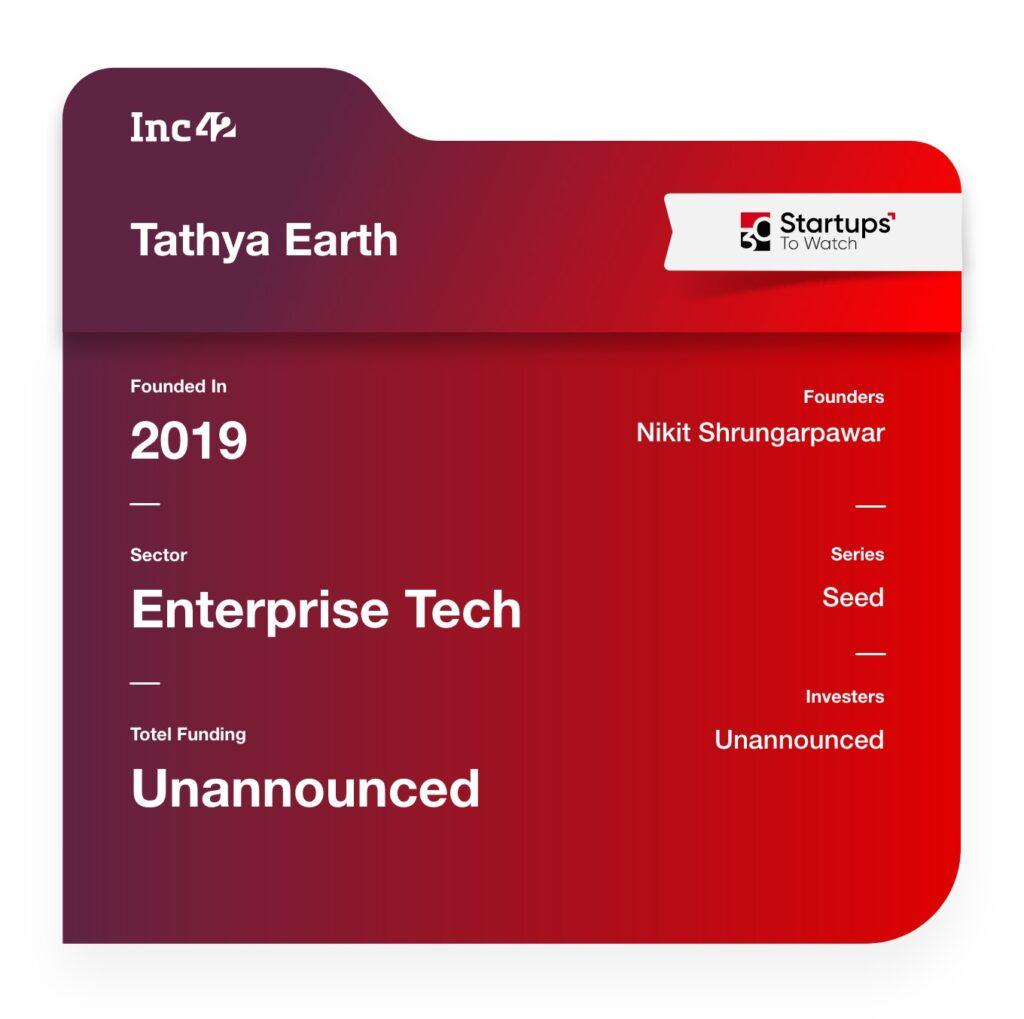 tathya earth