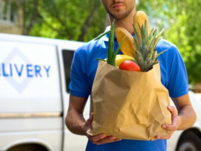 #StartupsVsCovid19: Flipkart, BigBasket To Deliver Groceries Via Uber