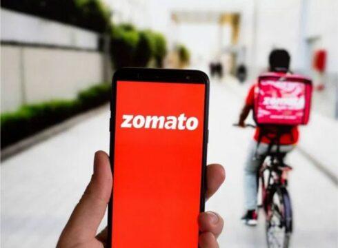 Zomato Raises $5 Mn Funding; Valuation Inches Closer To Swiggy
