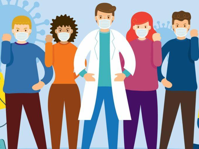 #StartupsVsCovid19: Meet ACT Backed 6 Startups For Coronavirus Idea