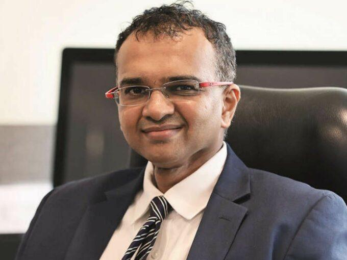 NPCI Chief Talks Lockdown Effect On UPI, Govt Policies & More