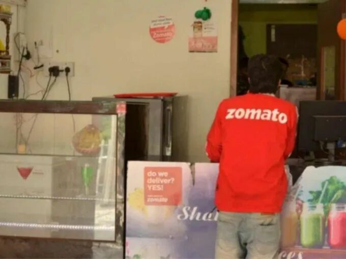 #StartupsVsCovid19: Zomato Rolls Out INR 10 Cr Fund To Aid Riders