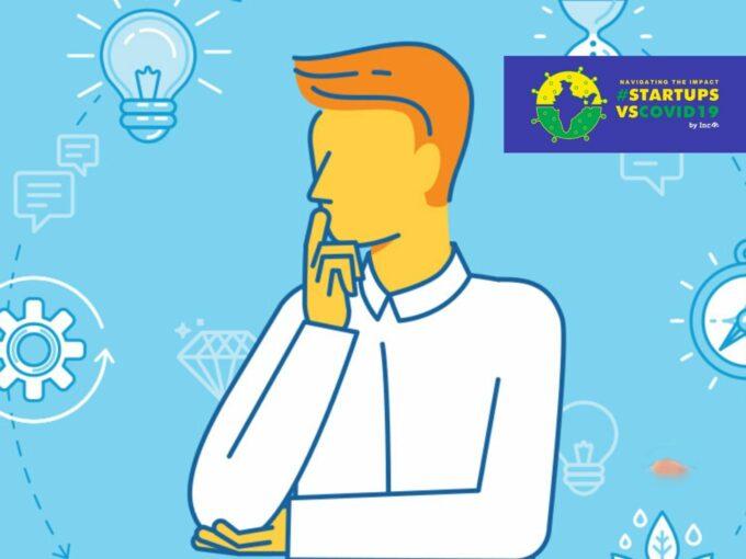 #StartupsVsCovid19: VCs Brace For Slowdown As Portfolio Protection Takes Centre Stage