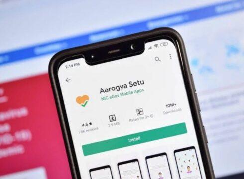 Govt Orders Ecommerce Cos To Install Aarogya Setu In Employee Devices