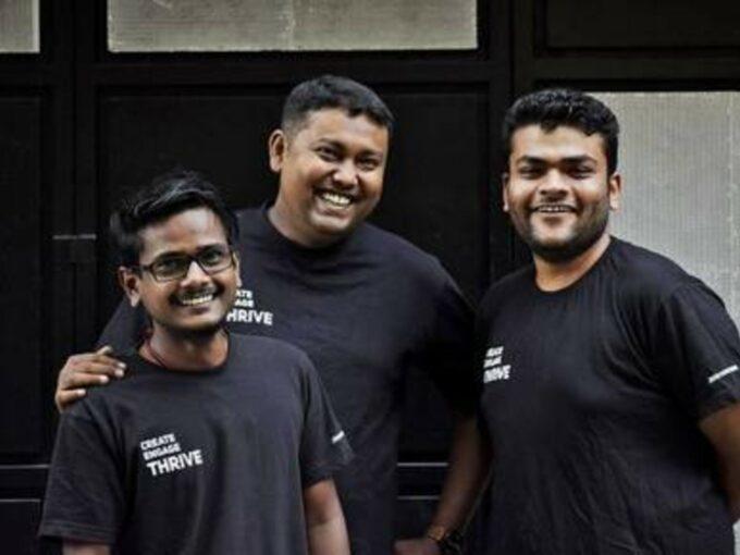 SOSV Invests In Talent-Based Video Marketplace Joynt