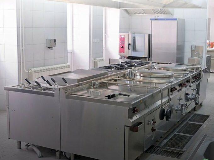 AngelList India Leads Investment In Cloud Kitchen Startup Kitchens Centre