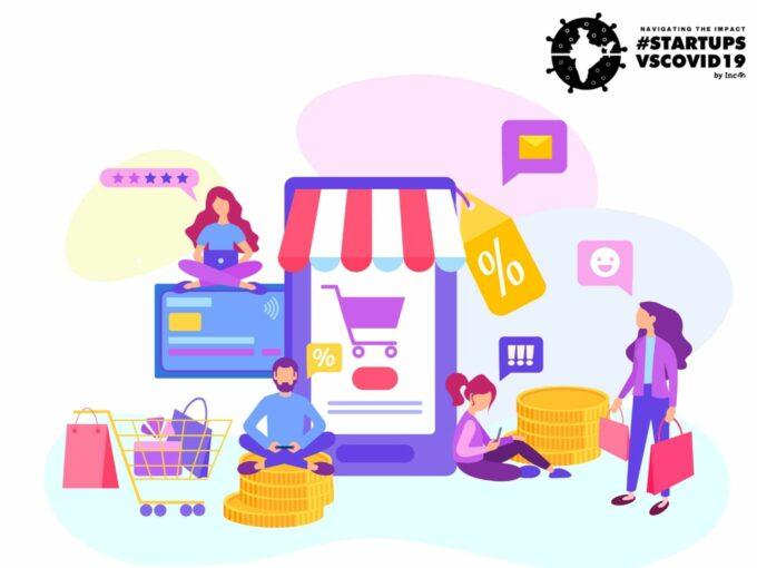 #StartupsVsCovid19: Grocery Keeps Social Commerce Biz In The Game