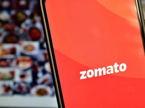 #StartupsVsCovid19: Zomato Launches Zomato Market For Grocery Deliveries