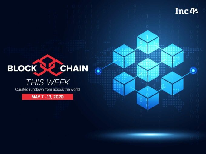 Blockchain This Week: WazirX Launches Polaris, T-Block Accelerator Partners With Matic Network & More