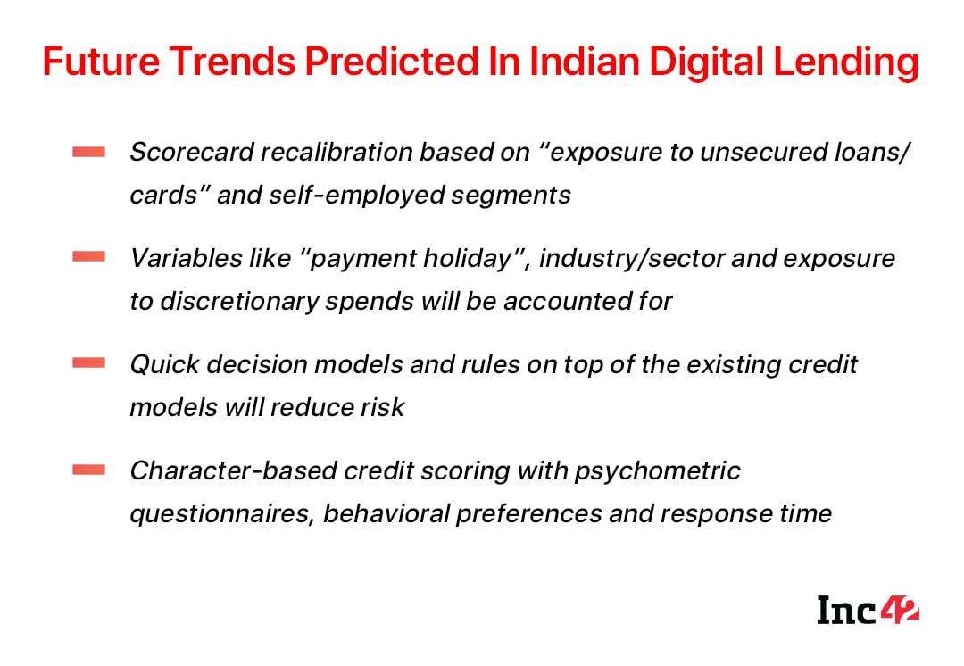 The Reset: India's Digital Lenders On Rewriting Credit Models To Beat Slowdown