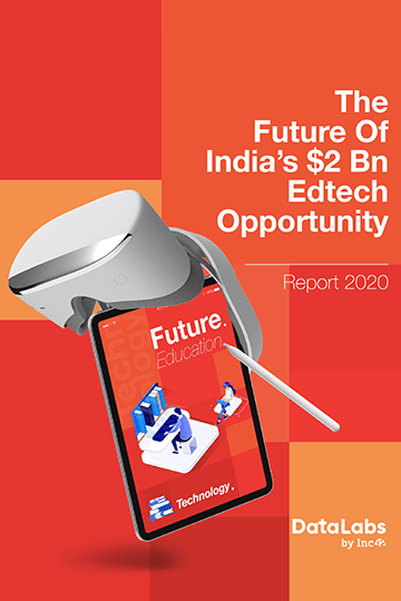 Edtech India Report