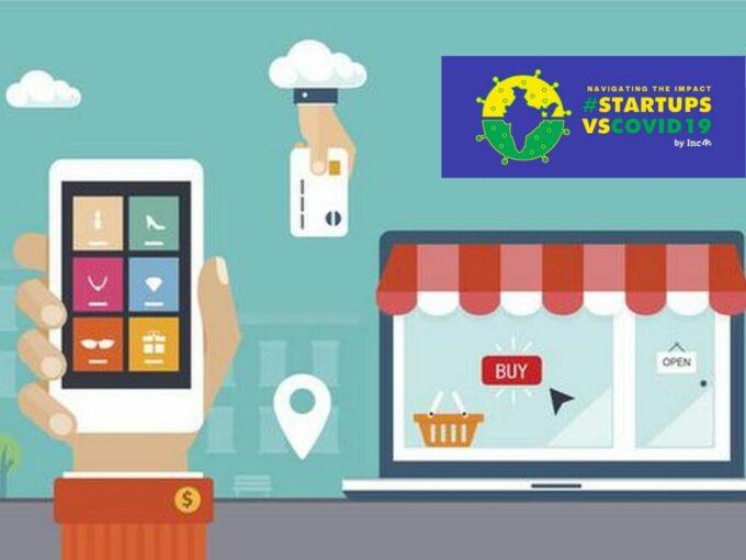 #StartupsVsCovid-19: SaaS Models Need To Evolve As SMBs Go Online, Says Sequoia's GV Ravishankar