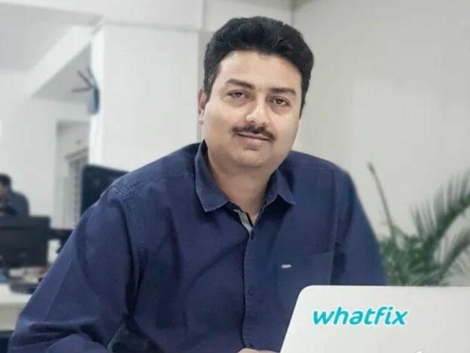 Whatfix's Khadim Batti Talks Selling Indian SaaS Globally, Covid-19 Impact