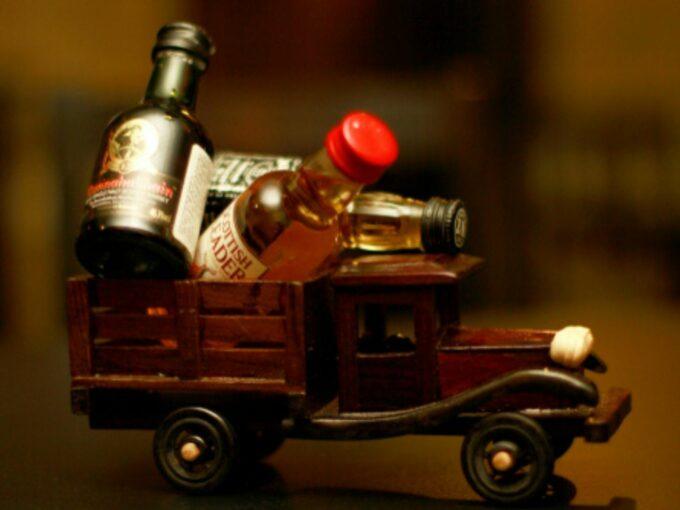 Chhattisgarh Takes Spirits Online, Sets Up Portal, App For Sale