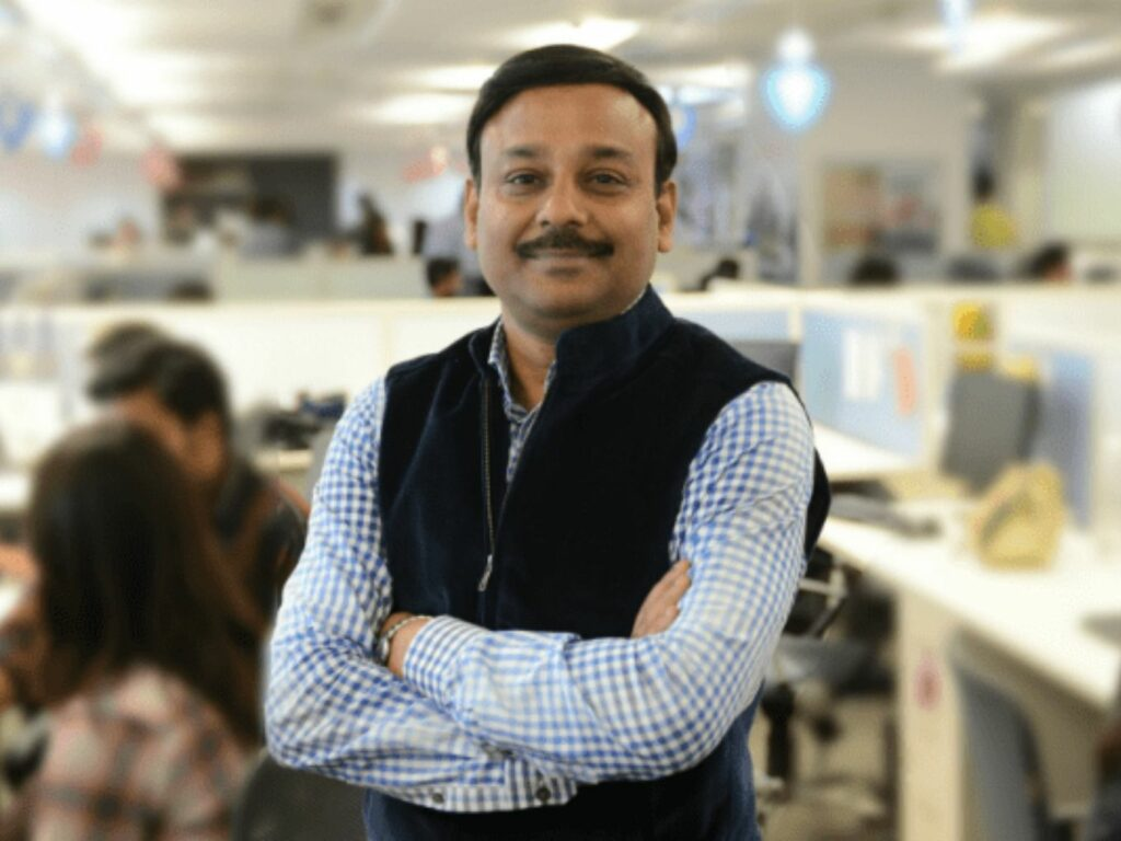 IndiaMART Says Each Month In Lockdown Shrinks Its Customer Base By 20%