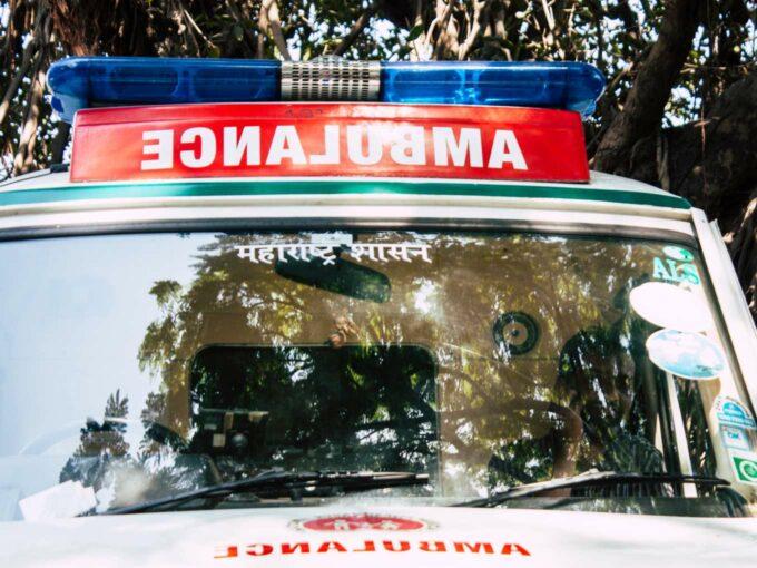 Mumbai To Use Cab-Booking Tech To Manage Ambulances