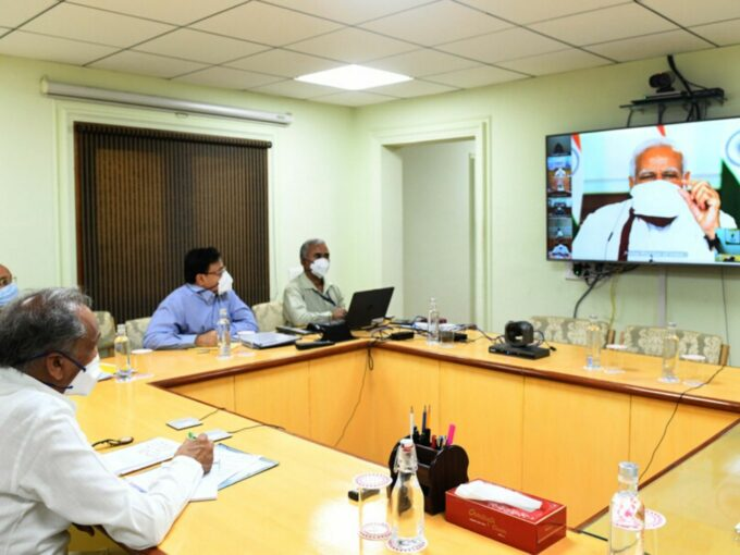 Indian Govt To Develop Video Conferencing Tool To Take On Zoom