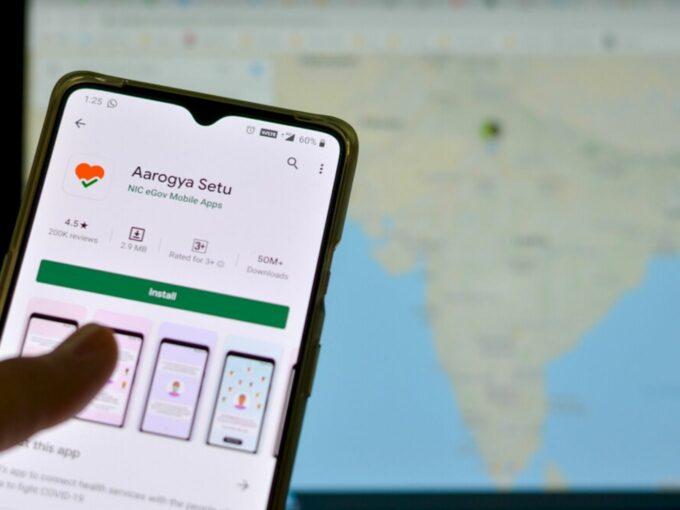 Fake Aarogya Setu Apps Steal User Data, Add To Privacy Fears