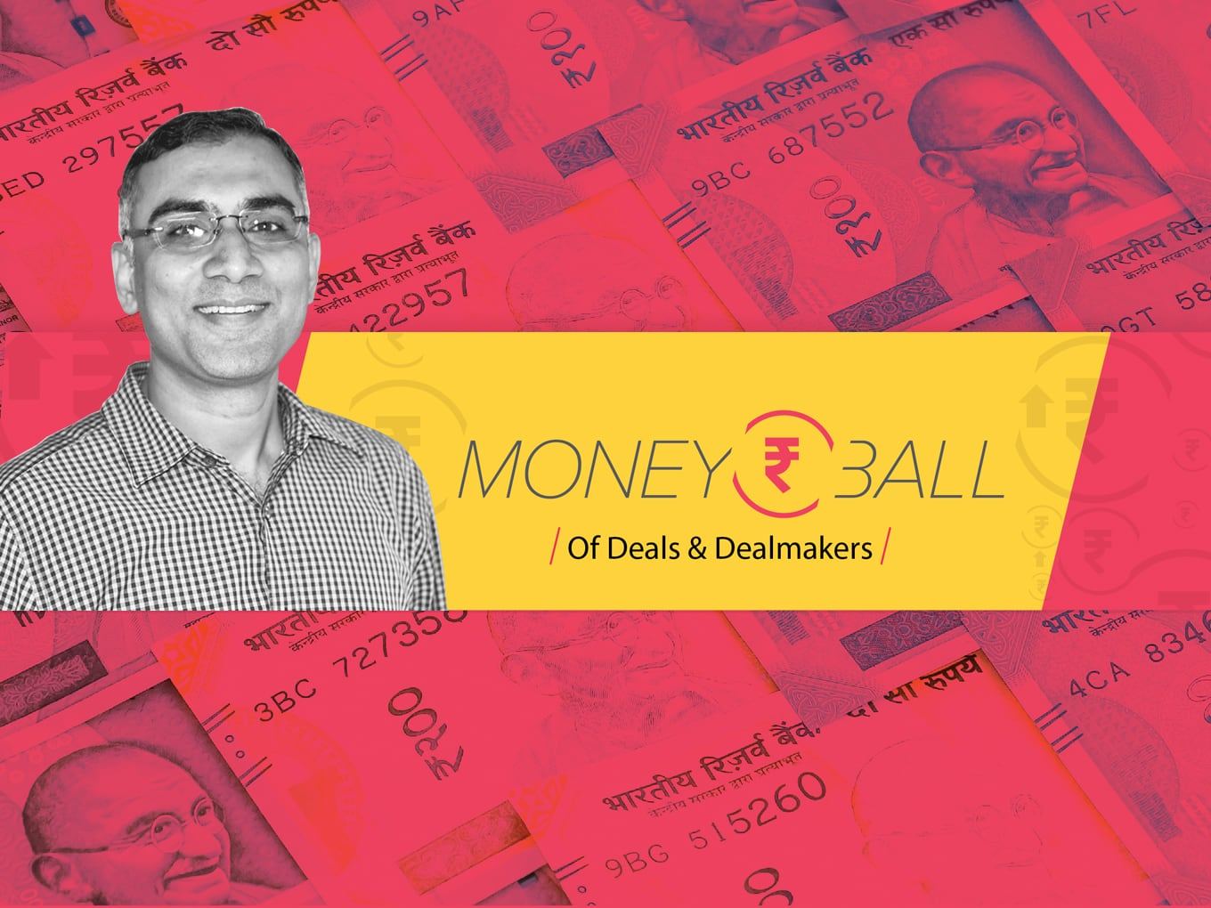 Moneyball: Anand Lunia On The Lack Of Planning For The Lockdown Crushing Small Businesses