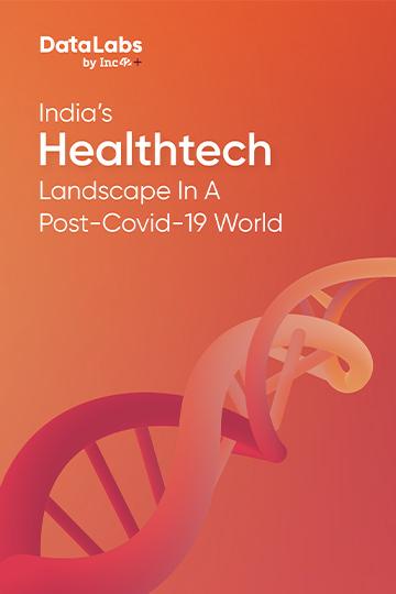 Healthtech Report 2020