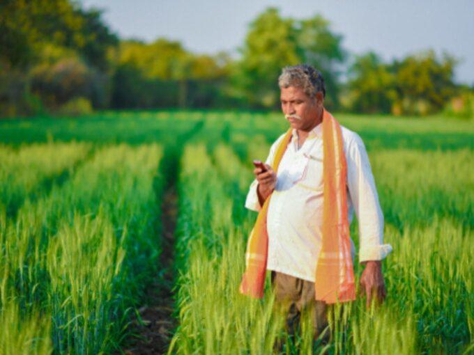 Govt To Introduce Aadhaar-Linked Master Database To Enhance Farm Productivity