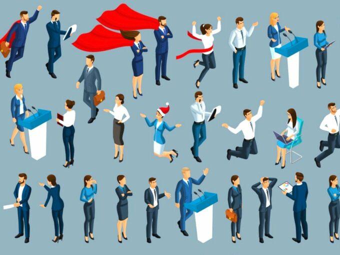 82 Amazing Entrepreneurs Revealed Top 8 Habits to Follow