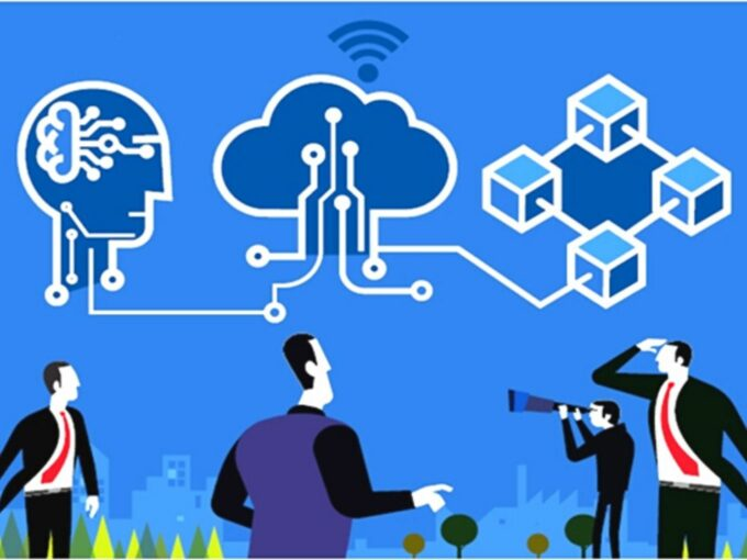 Transformational Technologies, Pave The Way for Disruptive Enterprises