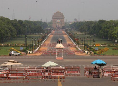 Delhi Govt, Police Ramp Up Tech Usage To Keep Frontline Workers Safe