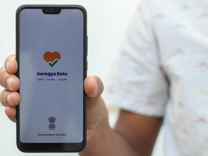 Govt Blinks, Tells HC That It Has Suspended Aarogya Setu Mitr Portal