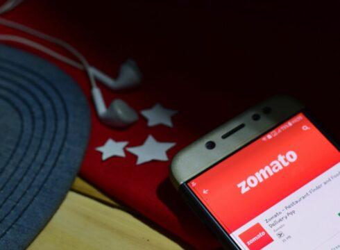 Zomato Eyes Temasek Rescue Act As China FDI Scrutiny Complicates Fundraising ANT Financials