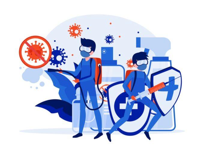Meet The 46 Startups On Action Covid-19 Team's Grantee List