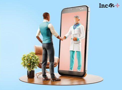Inside India's $5.4 Bn Telemedicine And Remote Healthcare Gold Rush