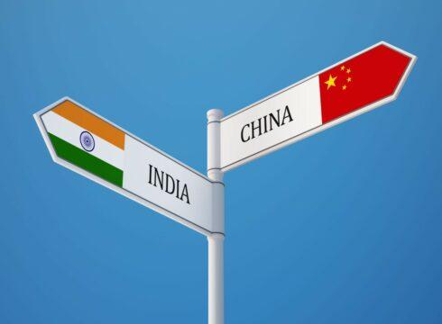 Chinese App Downloads Take A Hit As Tension Mounts Along Border