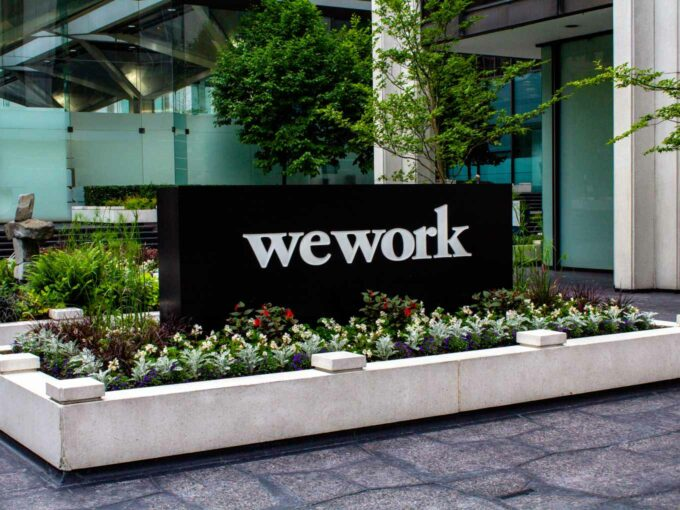 WeWork To Invest $100 Mn In Indian Unit To Boost Sustainable Growth