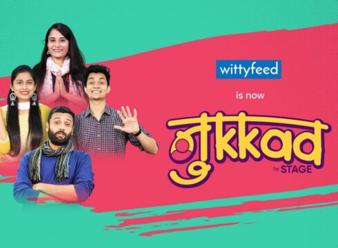 WittyFeed Looks To Deepen Its Bharat Roots With OTT Pivot