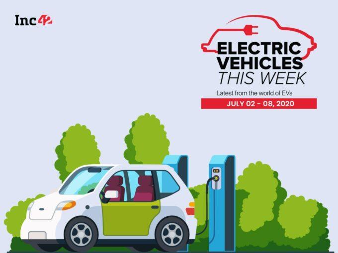 Electric Vehicles This Week: Electric Car Manufacturers Seek EV Friendly Policies & More