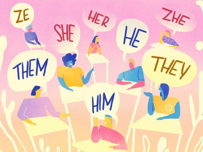 The Gendered Digital Space: Gender Representation Online