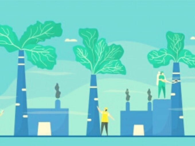 Are Smog Towers An Effective Solution For Air Pollution?